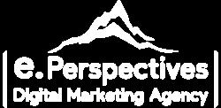 logo agence e-perspectives